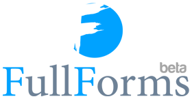 FullForms